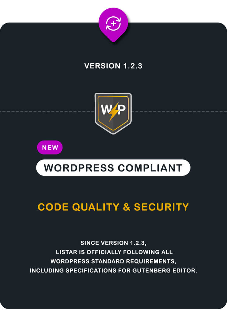 Listar - WordPress Directory and Listing Theme - 4